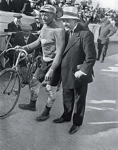 Youngest Winner Of Tour De France