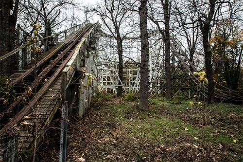 Williams Grove Amusement Park, Pennsylvania