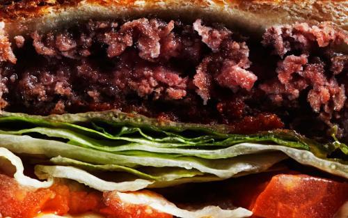 Burger-future