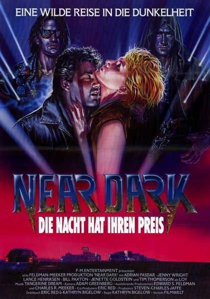 Poster - Near Dark