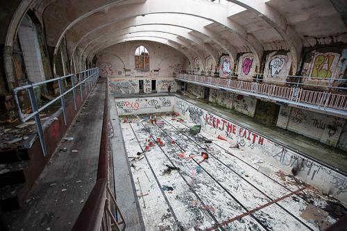 Durham baths